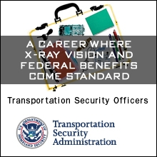 TSA Jobs in Flushing Queens 2010