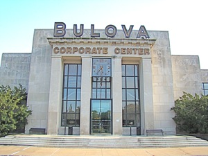 Bulova Watch Company