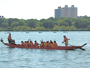 dragon boat races 2010