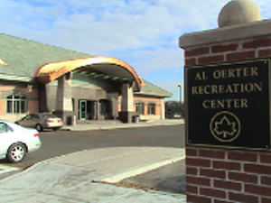 al oerter recreation facility