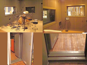 sound recording studios in queens
