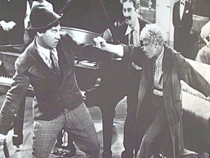 marx brothers film made in astoria ny
