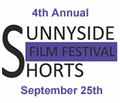 sunnyside shorts film festival 2010