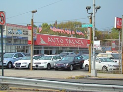 used cars in queens