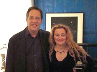 dennis cierri & lina zeldovich astoria photo