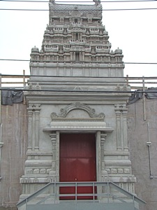 ganesh temple flushing queens