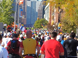 photos nyc marathon 2010 queens