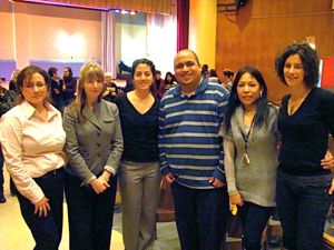 faculty members of queens public high schools