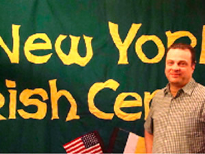 paul finnegan ny irish center lic queens