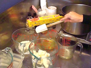 all natural ingredients for soap making