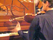 david shenton pianist