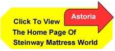 mattresses in astoria