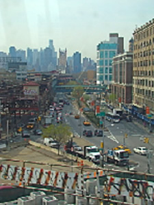 queens plaza real estate lic