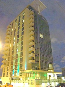 holiday inn hotel long island city