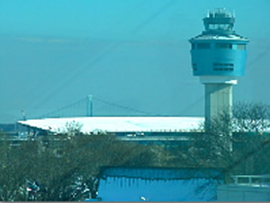 new laguardia airport tower