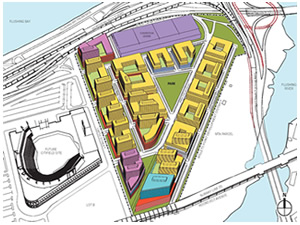 willets point development plan
