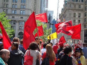international workers day 2011