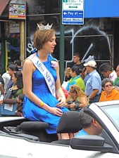 miss new york 2011 photo