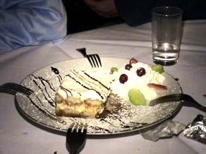 italian restaurants in lic tiramisu