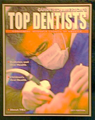 top dentists lic