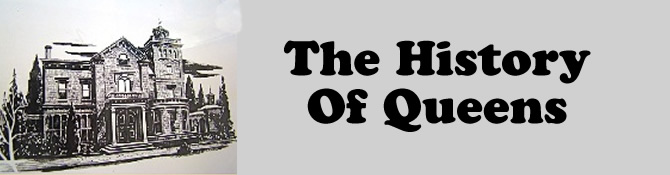 queens history the history of queens ny