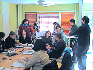 Business Outreach Center BOC Corona Queens