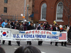 photos of the chinese new year parade flushing 2012