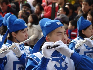 year of dragon celebration in flushing queens 2012 fotos