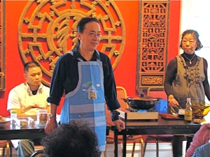 dr chou flushing town hall photo