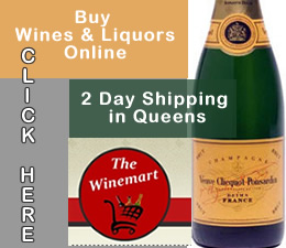 the wine mart queens