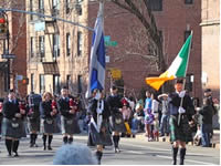 st pats parade queens