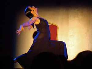 authentic flamenco dance performances in queens nyc