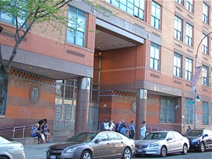 lic high school long island city high school photo