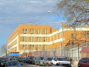 william cullen bryant high school long island city lic ny