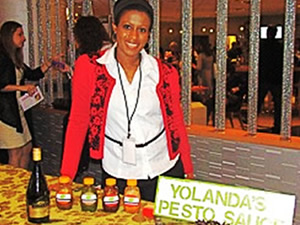 yolanda pesto sauces queens long island nyc
