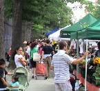 flushing farmers markets flushing green markets queens nyc