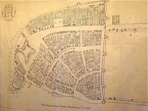 map of new amsterdam ridgewood historical society ridgewood ny queens