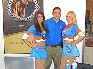 biz expo 2012 at citifield photos