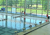 Flushing Meadows Corona Park swimming pool Flushing Corona Queens public swimming pools nyc