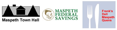 maspeth town hall maspeth federal savings bank franks deli maspeth
