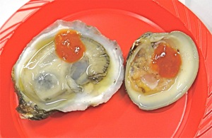oyster bars in sunnyside queens