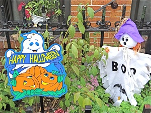 kids halloween activities in queens