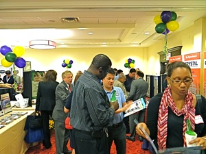 queens bronx builders association annual trade show