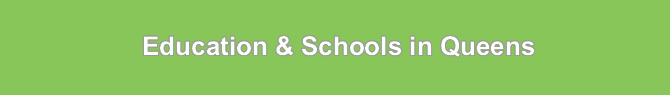 education schools in queens