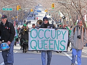 st pats for all queens