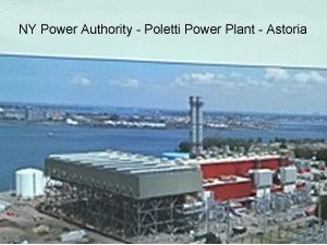 new york power authority poletti plant