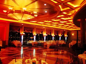 wedding reception halls in queens