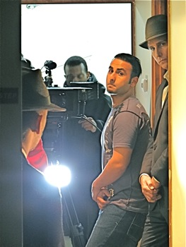 hussain ahmed independent film producer queens nyc