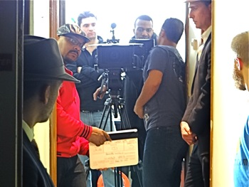 indpendent film production in queens ny