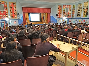 queens schools proposed changes